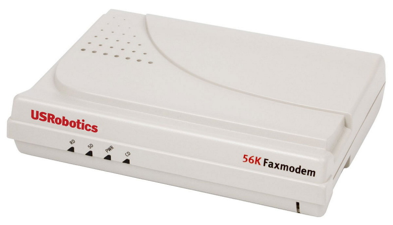 narrowband dialup internet access technology