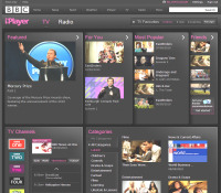 BBC reports technical problems with iPlayer and homepage