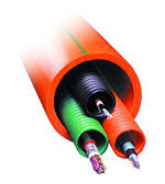 broadband cable duct