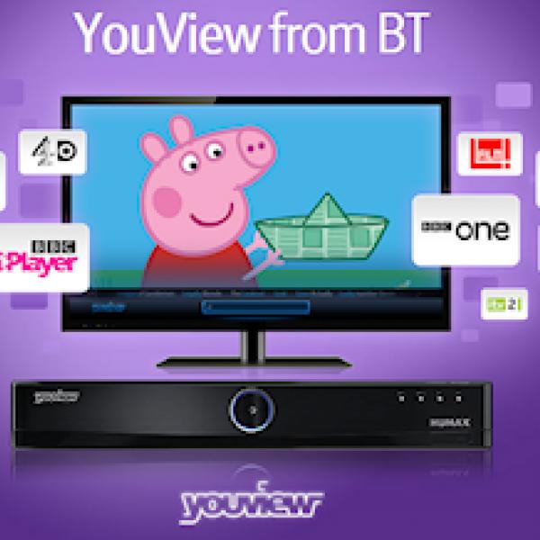 bt youview iptv broadband