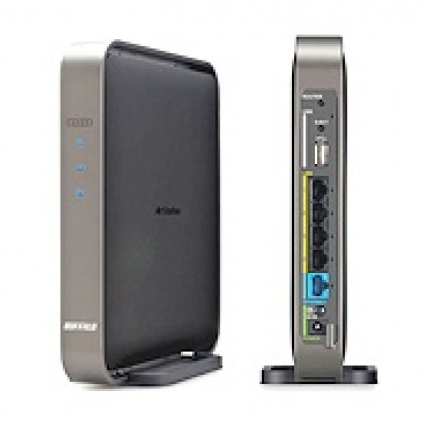 buffalo gigabit wifi wzrd1800heu