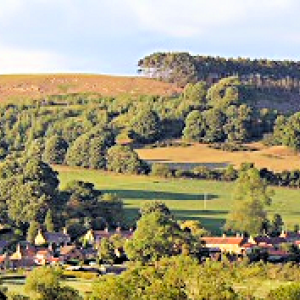 cowesby north yorkshire uk
