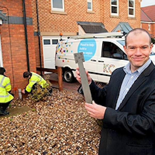 kc copper broadband fault fix