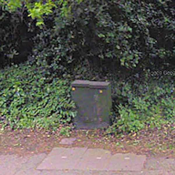 pcp053 lewes road uk btopenreach street cabinet