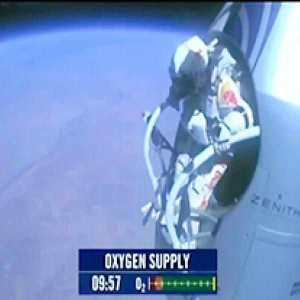 space balloon