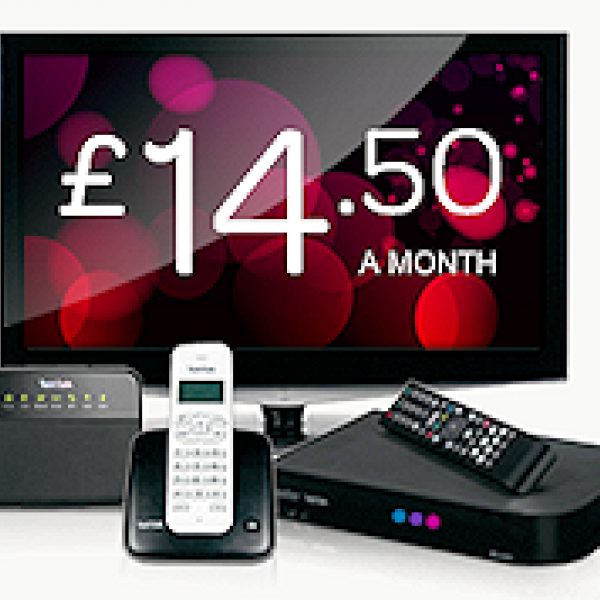 talktalk uk youview tv