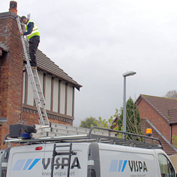 vispa internet wireless van uk isp