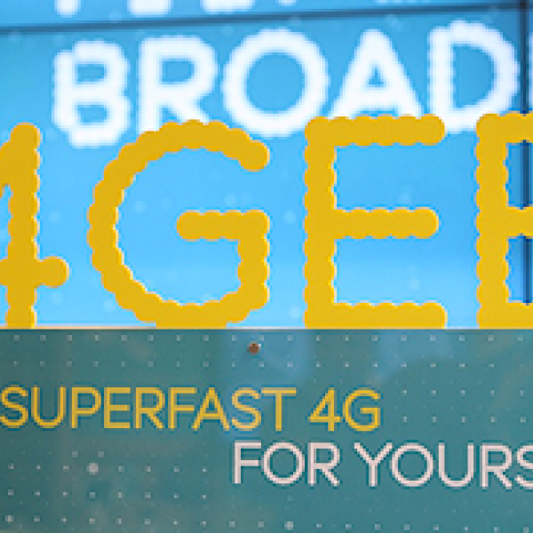 superfast 4gee