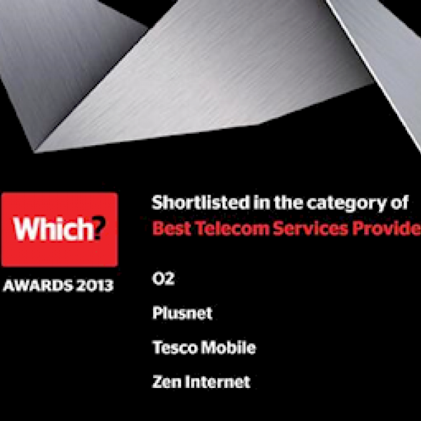 which awards 2013