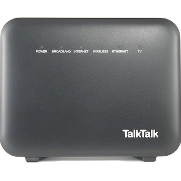 super router talktalk