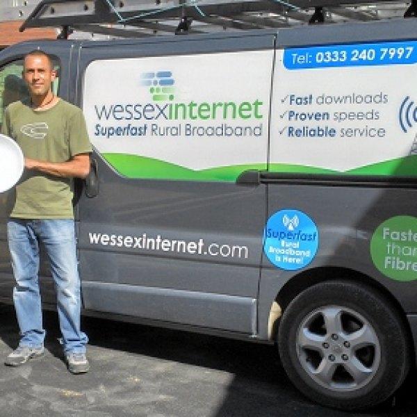 wessex_internet_broadband_van