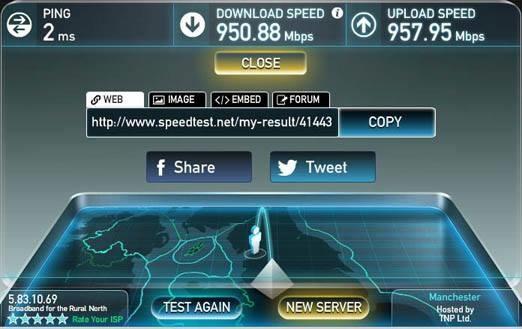 b4rn speedtest