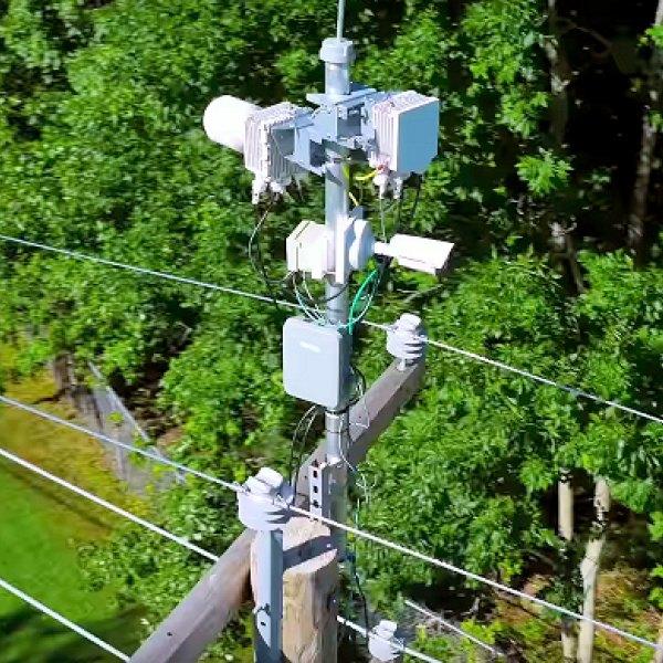 AirGig Powerline Wireless Broadband