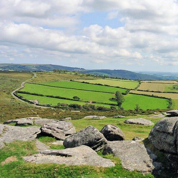 dartmoor and exmoor