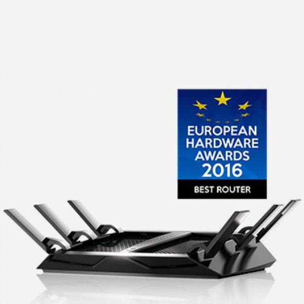 Netgear R8000 Router