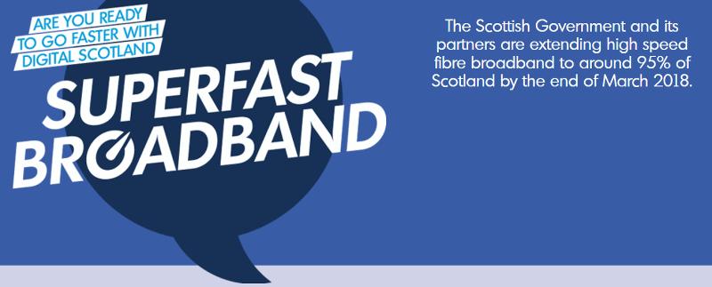 digital scotland pledge