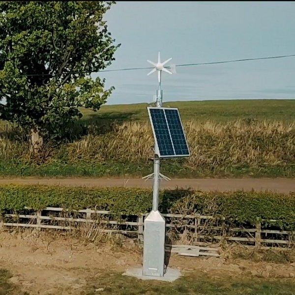 alncom wireless broadband station