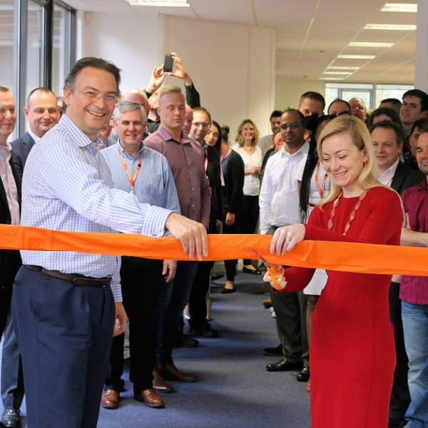 gigaclear new uk office opening