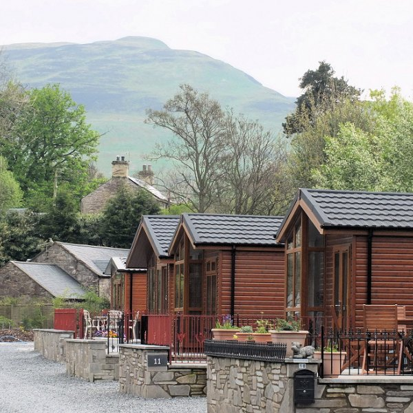 Grand eagles holiday homes in scotland, Perthshire