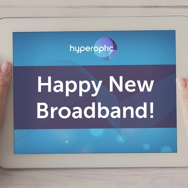 hyperoptic happy new year broadband