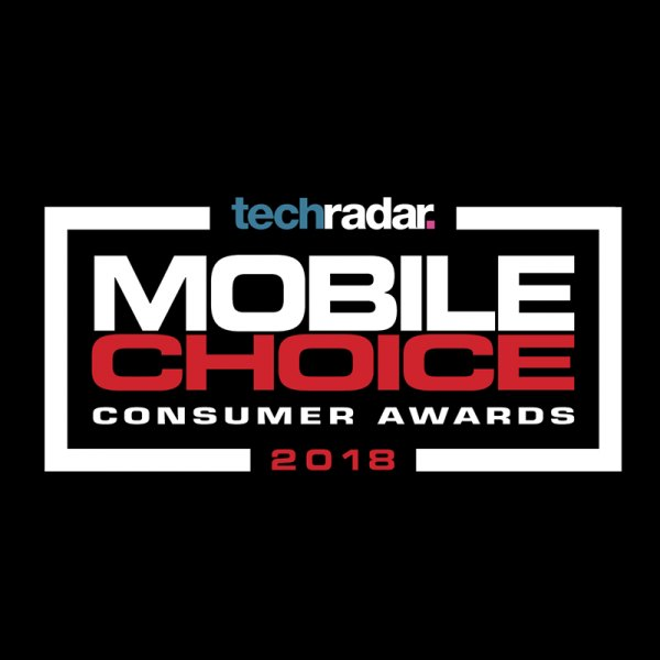 mobile choice awards 2018
