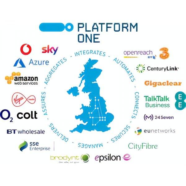 platform one