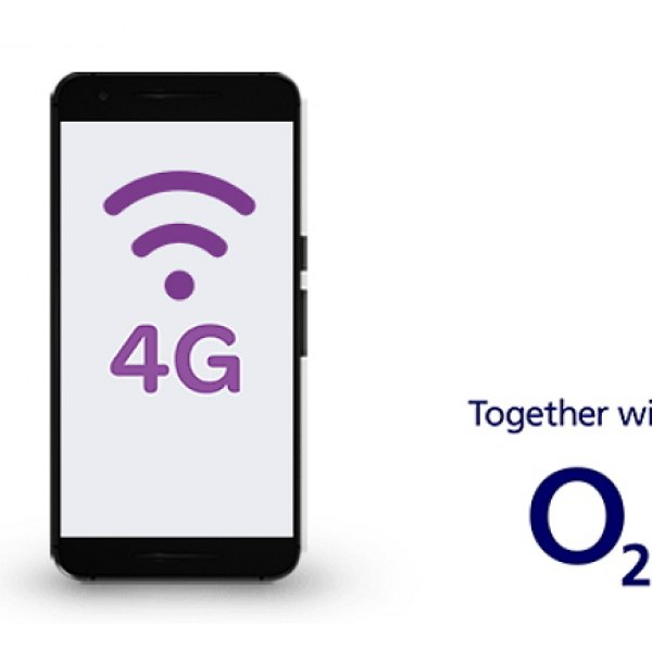 talktalk o2 4g deal