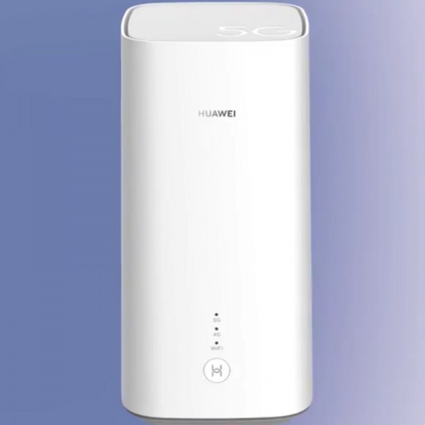 huawei 5g cpe pro router