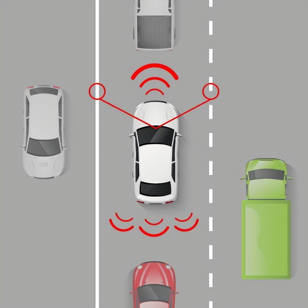 autonomous driverless uk car vehicles