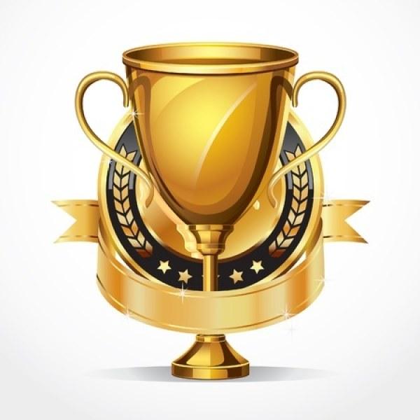 award best broadband uk ISP gold trophy