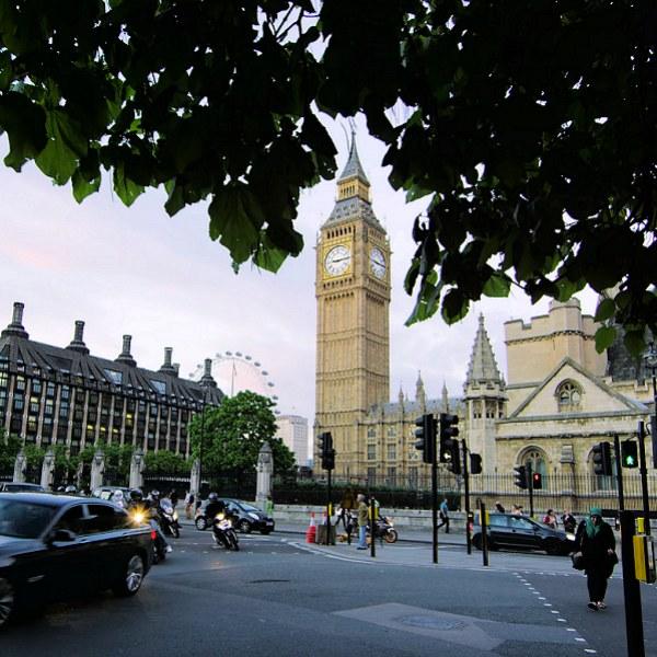 big ben uk parliament