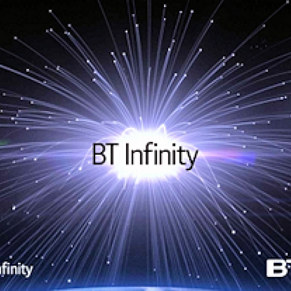 bt infinity superfast broadband uk