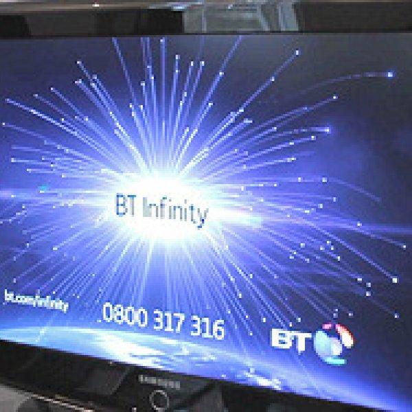 bt infinity broadband vision iptv