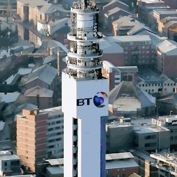 bt urban tower