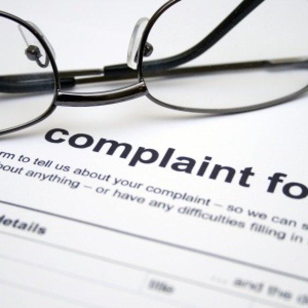 complaint form uk isp adr ofcom broadband