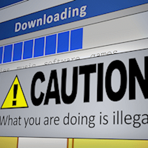 illegal uk internet downloading