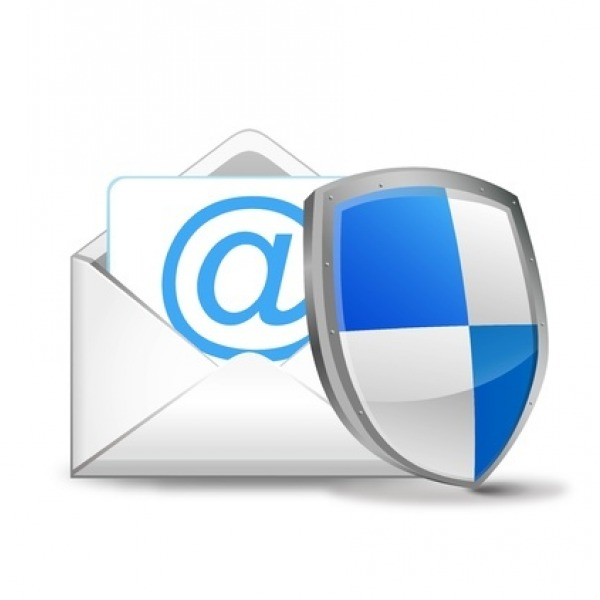 internet security and privacy email