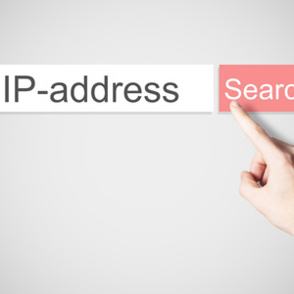 ip address internet protocol