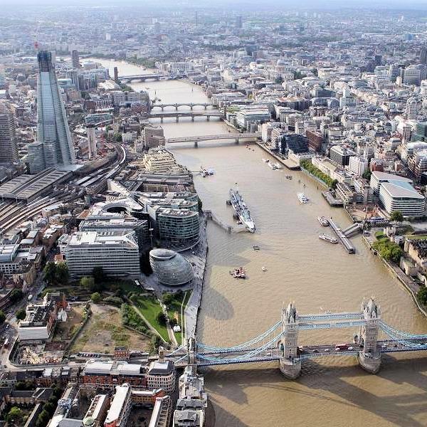 london south