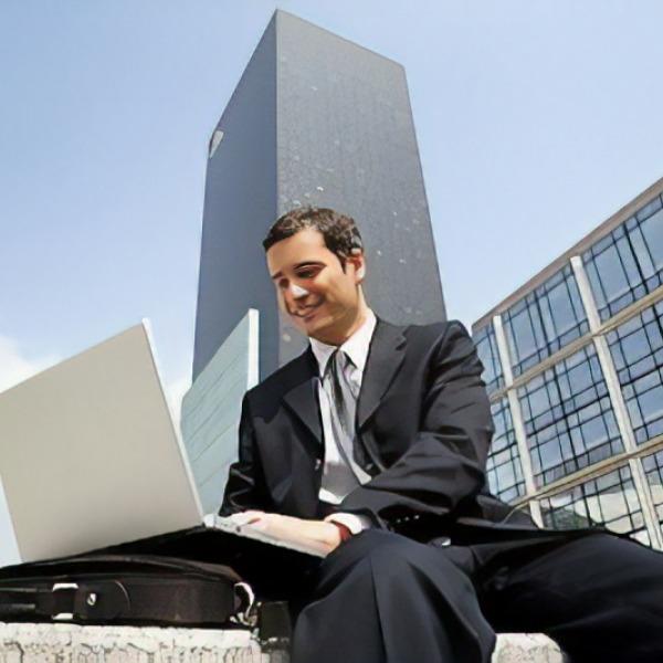 outdoor wireless internet networking