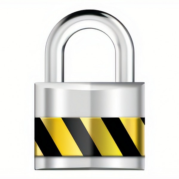 internet censorship padlock