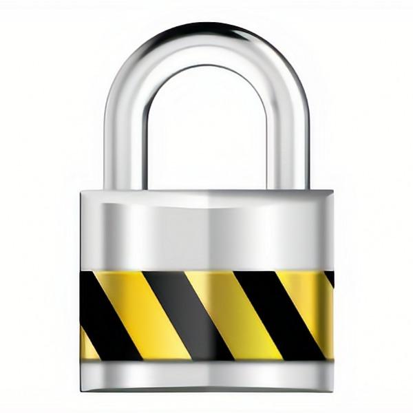 internet censorship padlock