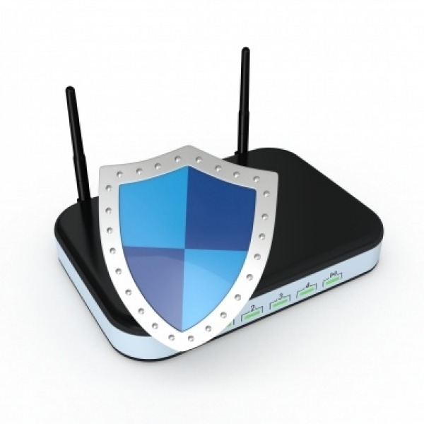 security of broadband isp routers