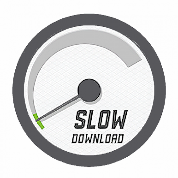 slow broadband speed