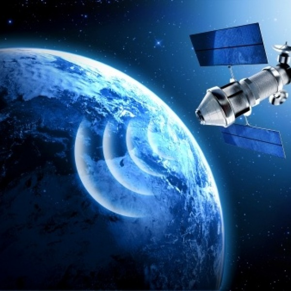 space satellite broadband spacecraft