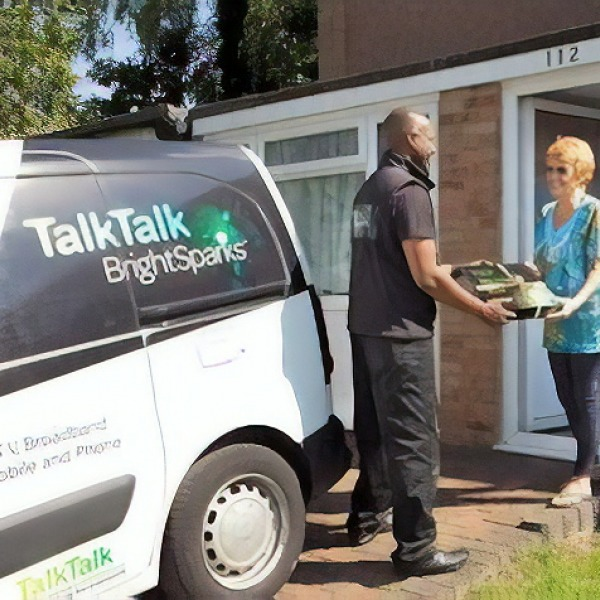 talktalk brightsparks engineer