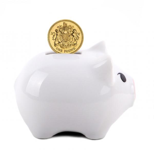 UK Broadband ISP Savings in a Piggy Bank