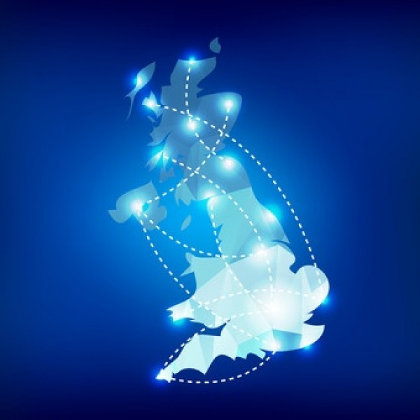 united kingdom digital connectivity
