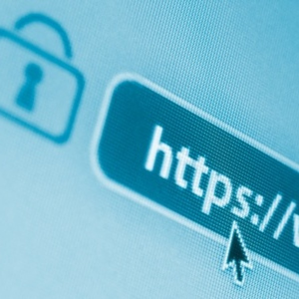 website hyperlink link secure