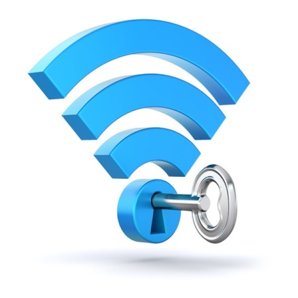 wifi internet security